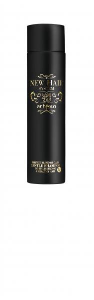 ARTÉGO New Hair System Gentle Shampoo, 250ml