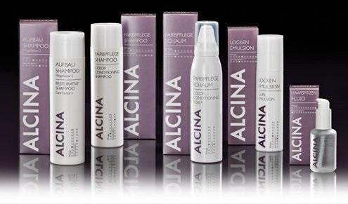 ALCINA Locken-Emulsion, 100ml
