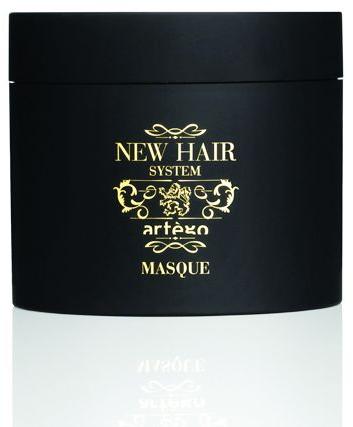 ARTÉGO New Hair System Maske, 250ml