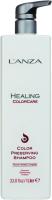 LANZA Healing ColorCare Shampoo, 1000ml