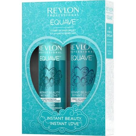 REVLON Equave Hydro Duo Pack, 450ml