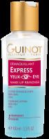 GUINOT Démaquillant Express Yeux, 100ml