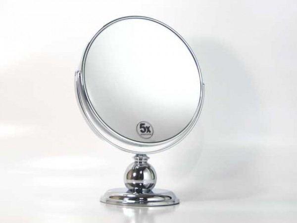 Friseur Produkte24 - Standspiegel-Tischspiegel-Kosmetik-Badezimmer