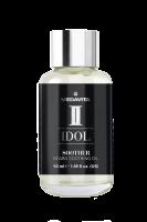 MEDAVITA Black Idol Soother Beard Soothing Oil, 50ml