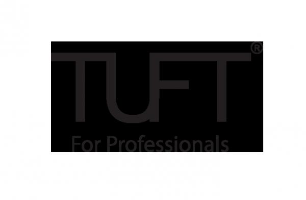 TUFT Keramik Thermobürste, 53mm