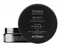 ARTEGO TOUCH Be Matt Effect Defining Wax, 100ml