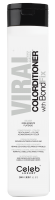 Celeb LUXURY Viral COLORDITIONER Pastel Silver, 244ml