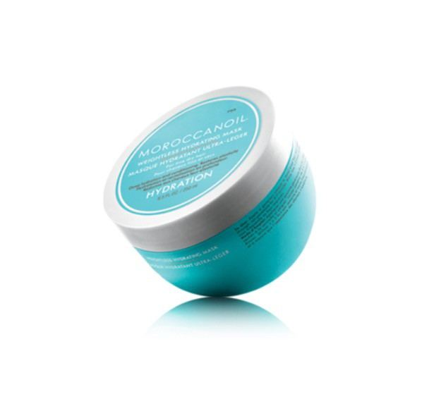 Friseur Produkte 24 - Moroccanoil Weighless Mask