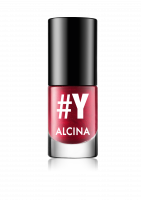ALCINA Nail Colour York 070, 5ml