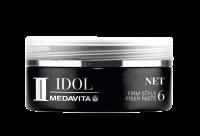 MEDAVITA Black Idol Net Firm Style Fiber Paste, 50ml
