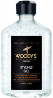 WOODY´S Styling Gel, 355ml