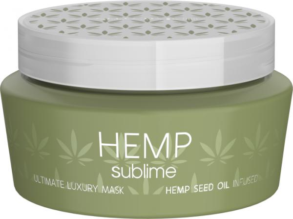 SELECTIVE Hemp Sublime Mask, 250ml