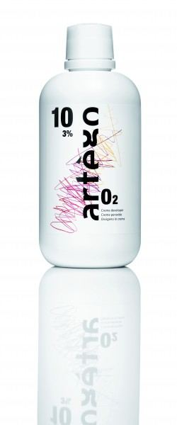 Artégo IT`S COLOR O² Peroxid-Entwickler 3% 10Vol, 150ml