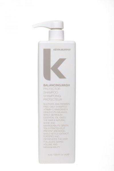 KEVIN.MURPHY Balancing Wash Shampoo, 1 L