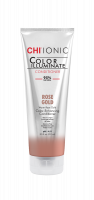 CHI IONIC Color Illuminate Conditioner Rose Gold, 251ml