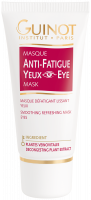 GUINOT Masque Anti-Fatigue Yeux, 30ml