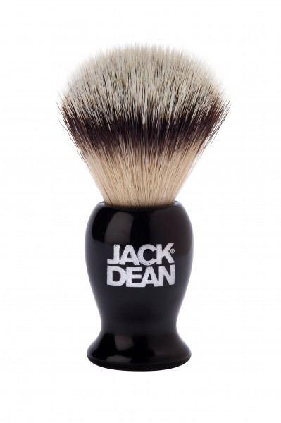 JACK DEAN Rasierpinsel aus synthetischem Haar
