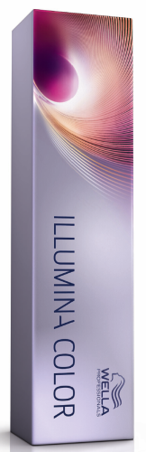 WELLA Illumina Color 5/02 hellbraun/natur-matt, 60ml
