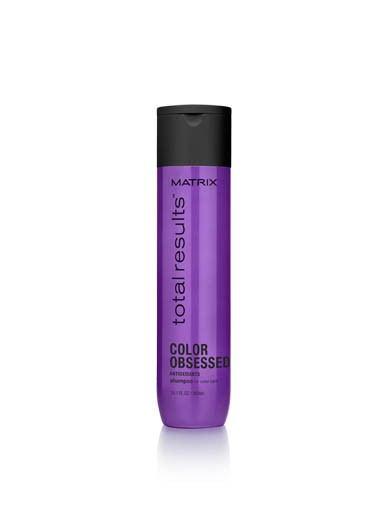 MATRIX Color Obsessed Shampoo, 300ml