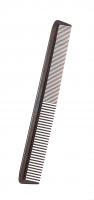 Vorschau: MOROCCANOIL Carbon Haarschneidekamm, 22 cm