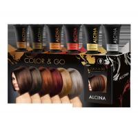 Vorschau: ALCINA Color Conditioning Shot Farbconditioner Kupfer, 150 ml