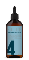 IDHAIR Solutions Tonic Treatment Kopfhautpflege No.4, 50ml