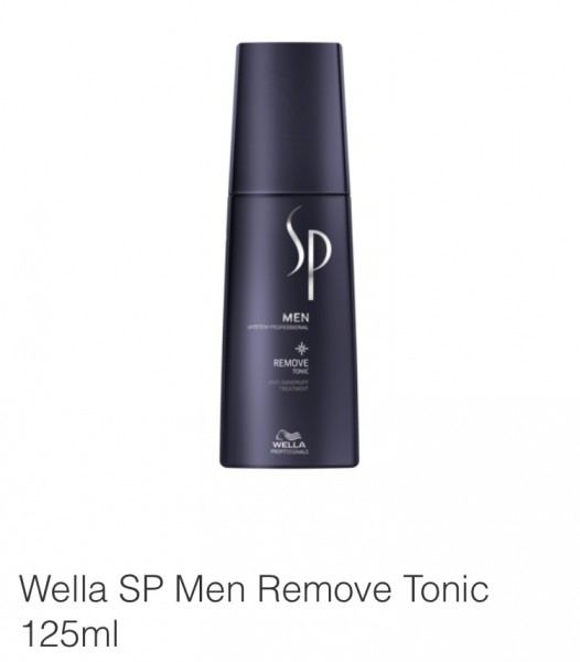 Friseur Produkte24 - Wella SP Men Remove Tonic