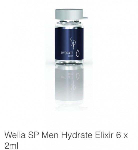 Friseur Produkte24 - Wella SP Men Hydrate Elixir
