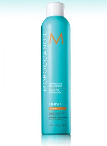 Friseur Produkte 24 - Moroccanoil Haarspray Starker Halt