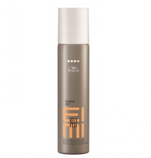 Friseur Produkte24 - Wella Eimi Super Set Finishing Spray 75ml