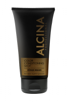 ALCINA Color Conditioning Shot Farbconditioner kühles Braun, 150 ml