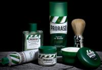 Vorschau: PRORASO Preshave Cream Green Refresh, 300ml