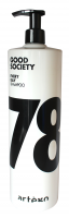 ARTÈGO Good Society 78 Everyday Shampoo, 1L