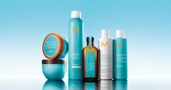 MOROCCANOIL Beach Wave Mousse, 75 ml