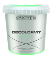 SELECTIVE Decolorvit Scalp Blondierpulver, 500g