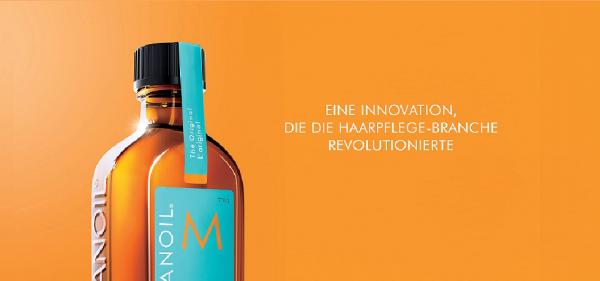 MOROCCANOIL Öl Treatment light für feine oder blonde Haare, 100ml