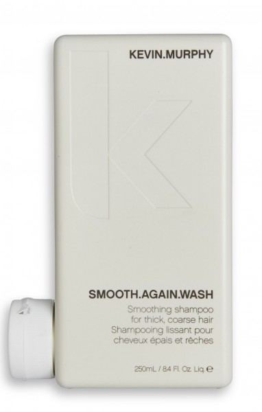 KEVIN.MURPHY Smooth.Again.Wash Shampoo, 250 ml