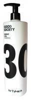 ARTÈGO Good Society 30 Perfect Curl Shampoo, 1L