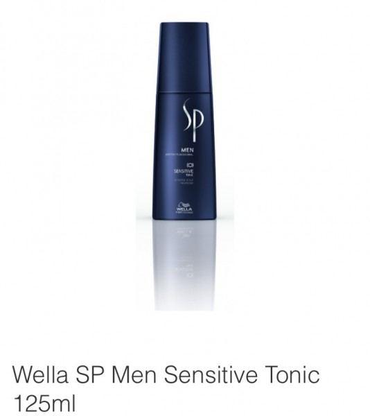 Friseur Produkte24 - Wella SP Men Sensitive Tonic