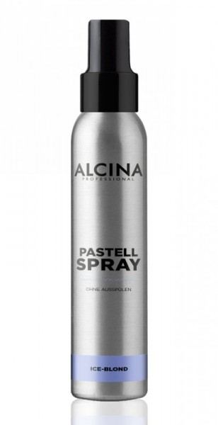 ALCINA Pastell Spray ICE-BLOND, 100ml