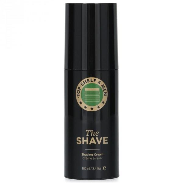 TOP SHELF 4 MEN The Shave Rasiercreme, 100ml
